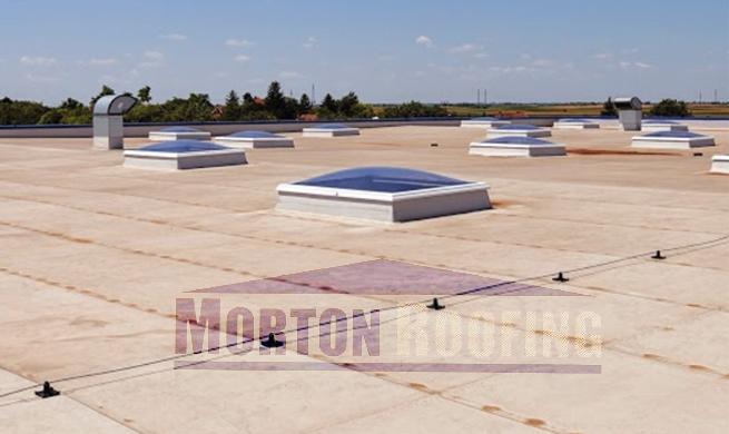 Roof Companies Boca Raton