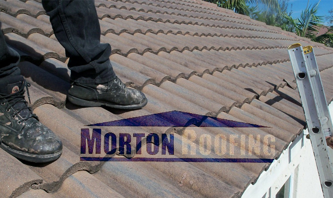 Roofing Companies in Boca Raton FL