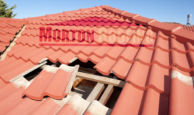 Roof Repair Boca Raton